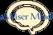 A Wiser Mind's logo