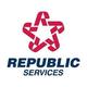 Republic Services Logo Image