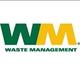 Waste Management Logo Image
