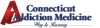 Connecticut Addiction Medicine's Logo