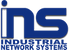 Industrial Network Systems - Manufacturing Intelligence - Logo
