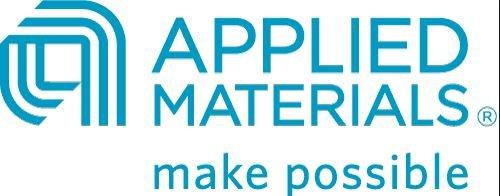 Applied Materials - Logo
