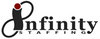 Infinity Staffing's logo
