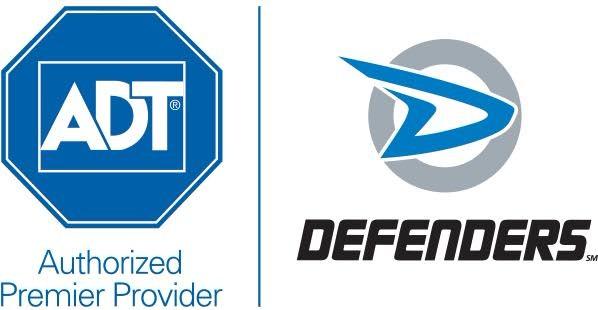 Defenders - Logo