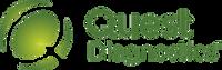 Quest Diagnostics Logo