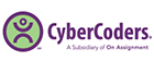 CyberCoders Job Alerts - display images to see all your jobs