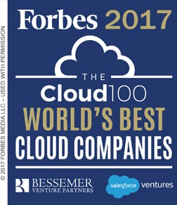 Cloud 100 Logo